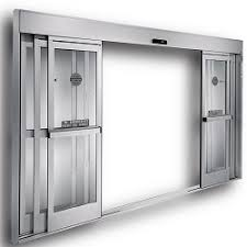 Global Exterior Industrial Doors Market