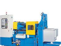Global Aluminium Die Casting Machinery Market