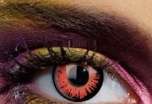 Global Cosmetic Contact Lenses Market