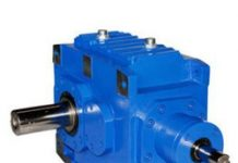 Global Motor Gear Unit Market
