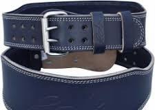 Global Weight Belts Market