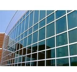 United States Colored Glazing Glass Market