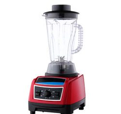 United States Commercial Blenders Market