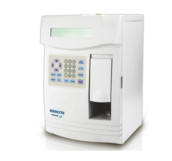 United States Electrolyte Analyzers Market
