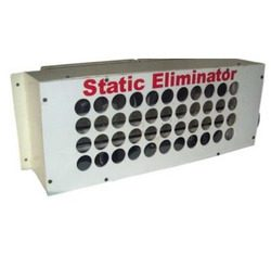 United States Electrostatic Eliminator Market