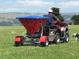 United States Spreader Fertilizers Machinery Market 2017