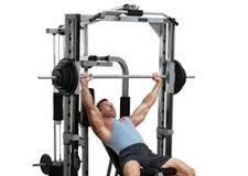 Strength Training Equipments Market