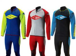 Water Sports Apparel