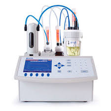 global karl fischer titrators market