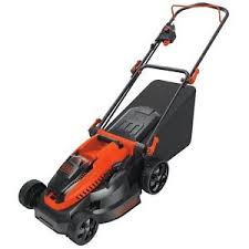 global lawn mower machine market size