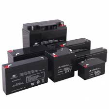 global vrla batteries market size