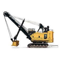 diesel-mechanical mining shovel market 2017